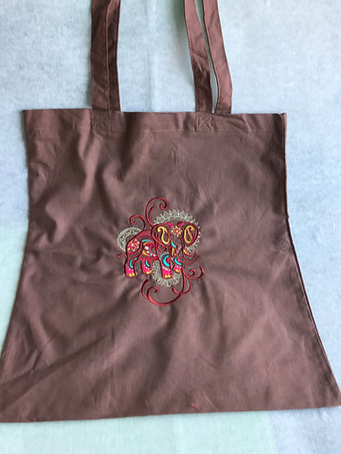 Mehndi Elephant shopper