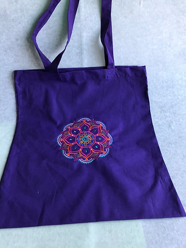 Mandala shopper
