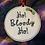 Thumbnail: Blue Christmas Baubles