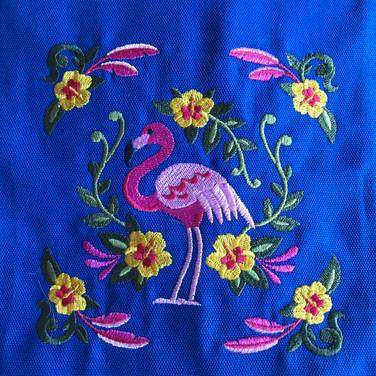 Flamingo Square