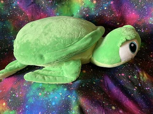 Crush - personalised turtle