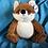 Thumbnail: Fabian - personalised fox