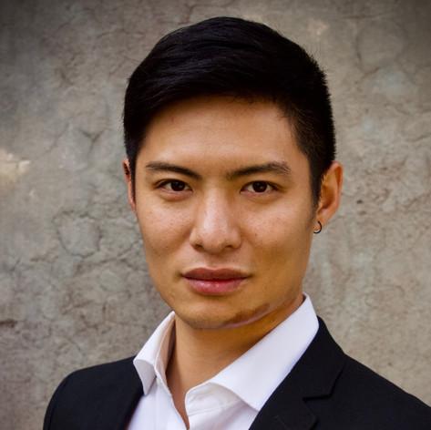 Julian Renlong-Wong