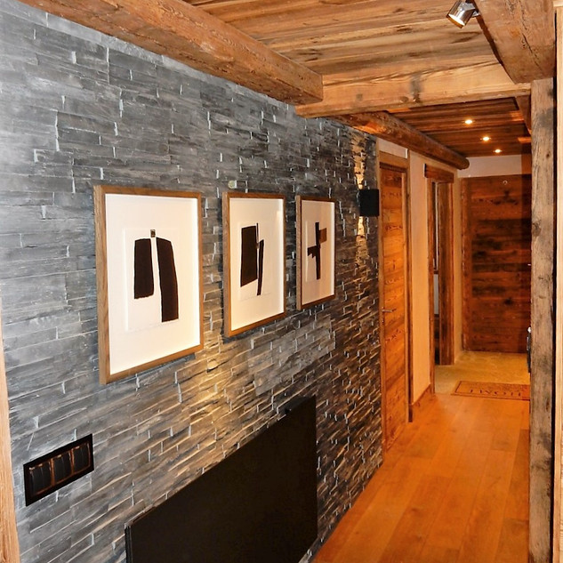 Chalet appartment in Val d'Isere - France