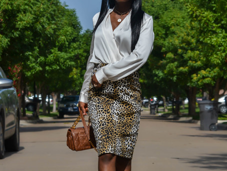 STYLING THE BUMP- SKIRTS DURING PREGNANCY PART III