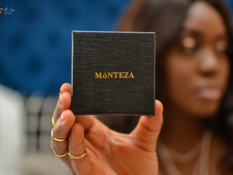 MONTEZA UNBOXING