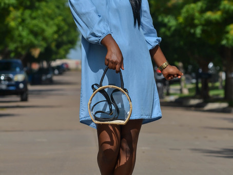 Pastels Baby Blue For Spring