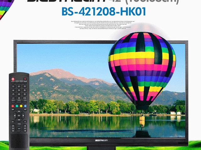 SMART TV42