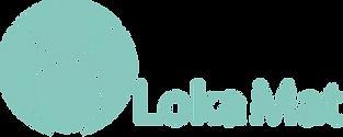 ロカマット Loka Mat logo