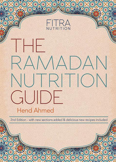 The Ramadan Nutrition Guide