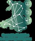 Green Health Wales Logo