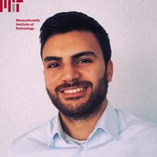 Massachusetts Institute of Technology (MIT) - Etudes à l'étranger : Antoine Yazbeck