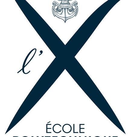Calendrier officiel du concours de l'X