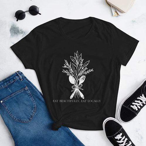 Women's HERB BUNDLE short sleeve t-shirt