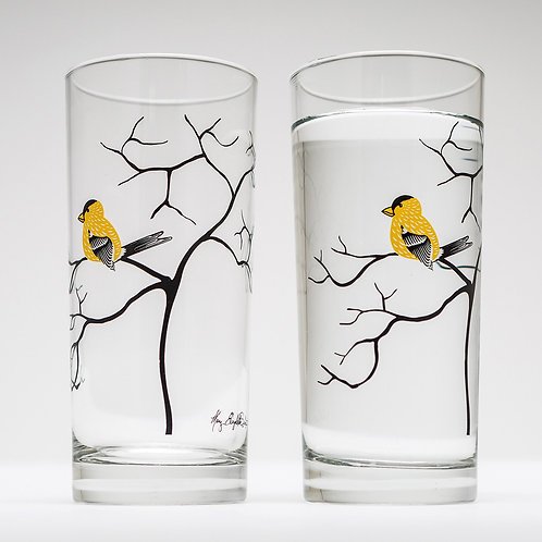 Finch Glasses -USA MADE
