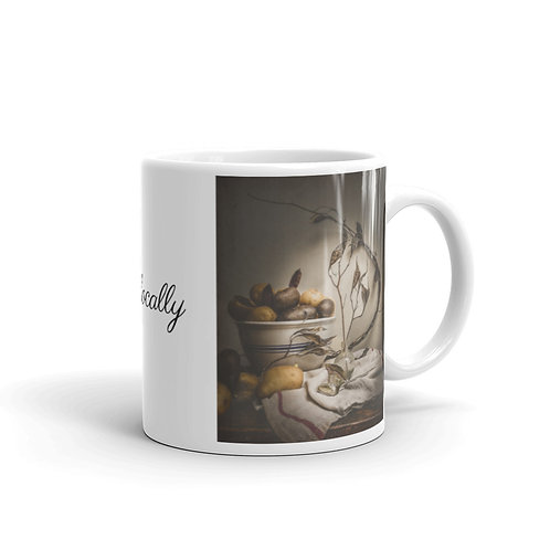 Farmhouse Potato Coffee Mug