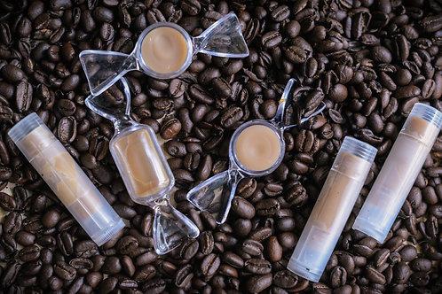 """""""Espresso"""" бальзам для губ"""