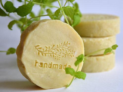 Натуральное кастильское мыло на 100% оливковом масле