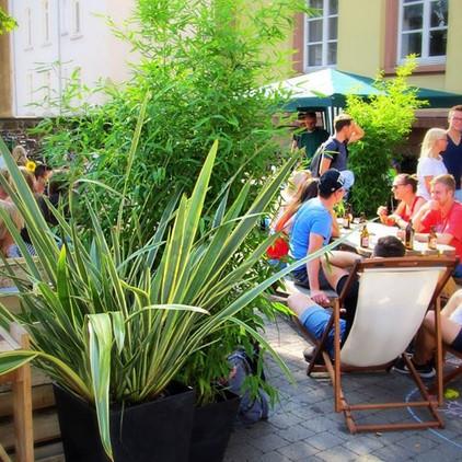 THM_Sommerfest