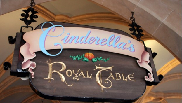 Is Cinderellas Royal Table Worth It