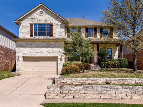 Just Listed: 10261 Chestnut Ridge in Canyon Creek $539,000 MLS 2298905