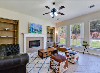 SOLD- 10261 Chestnut Ridge Road, Austin TX 78726