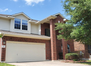 JUST LISTED: 308 Valona Loop in Brushy Creek for LEASE MLS 2105075