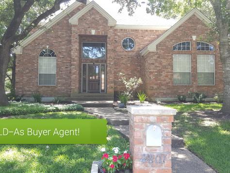 SOLD-4801 Misty Brook Cv (as Buyer's Agent)