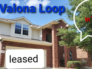 LEASED-308 Valona Loop, Round Rock, TX 78681