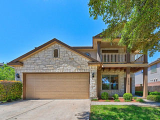 JUST LISTED: 11316 Hattery Ln in AVERY RANCH MLS 5488345