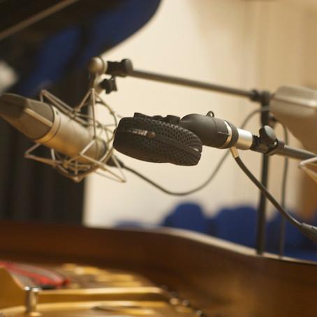 沙龙先生录制的音乐作品