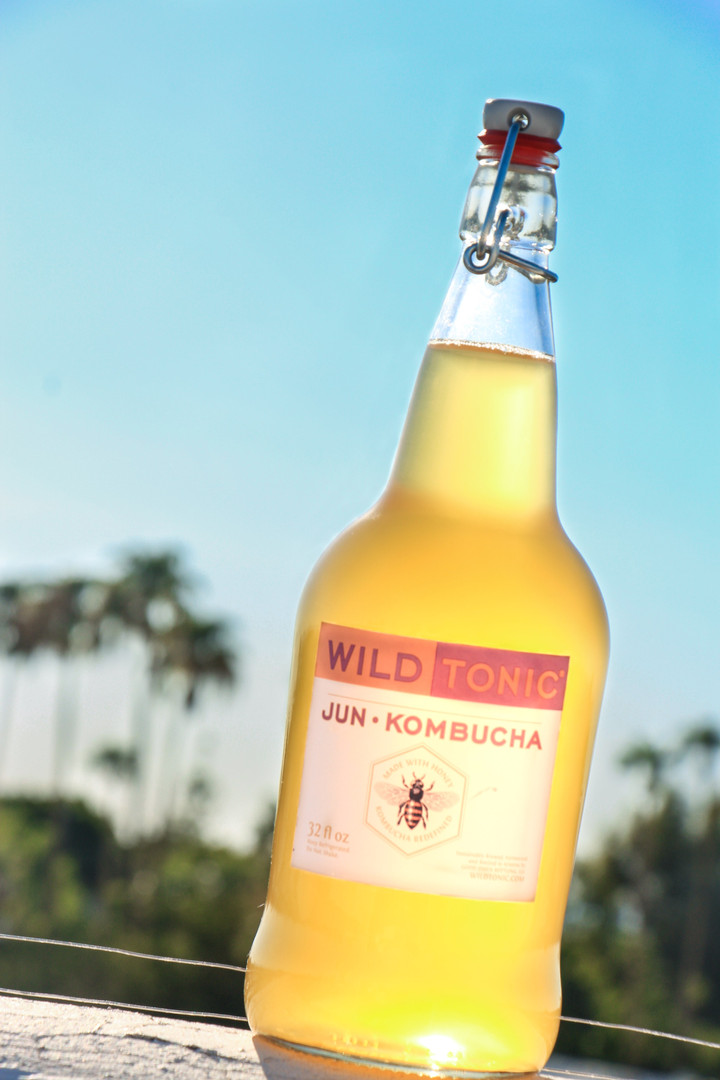 Just What We Were Looking For - Wild Tonic