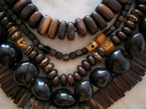 You Are A Shaman Necklace