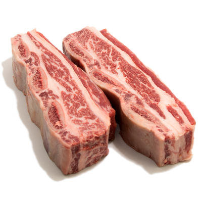 1 lbs Beef Braising Ribs