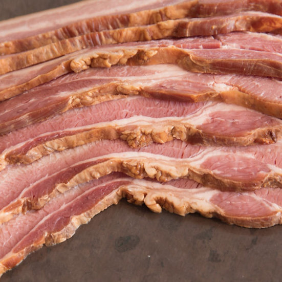 5 lbs Box - Extra Thick Cut Bacon