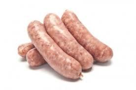 1 lbs. - Pork Sausage Mild Italian