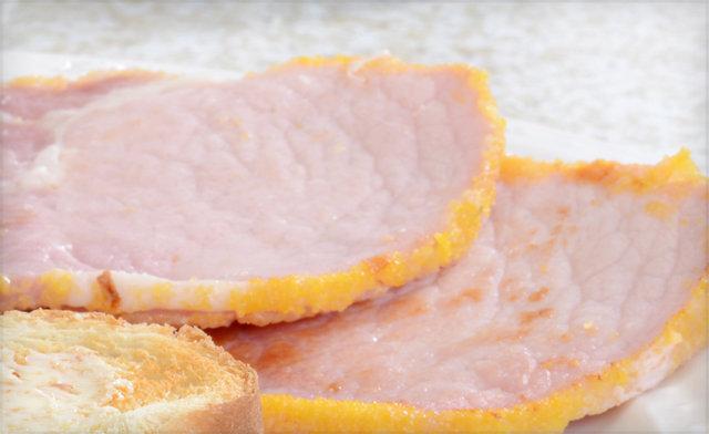 1 lbs Pemeal Bacon