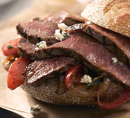 Steak Sandwiches Done Right
