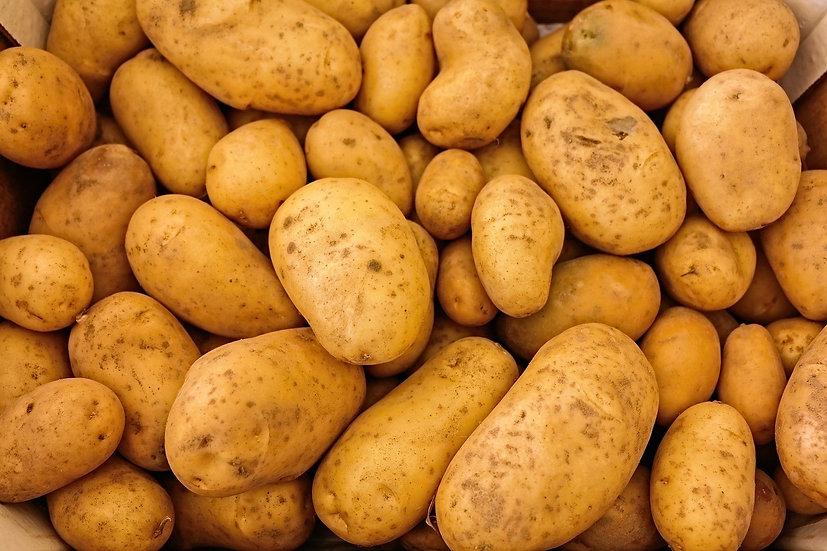 Local Potatoes - 10 Lbs