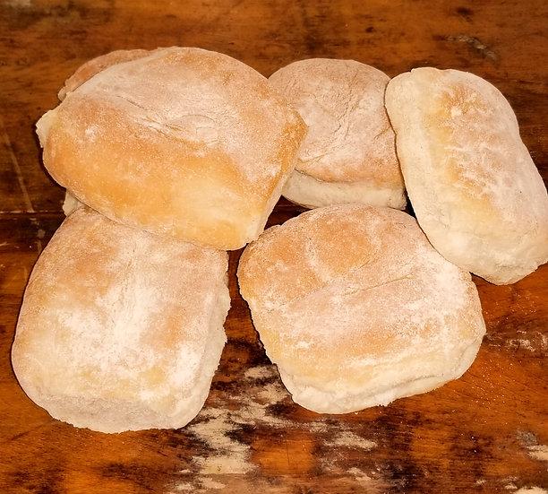 Portuguese buns (6)