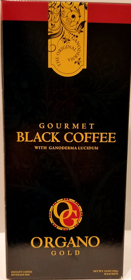 Organo™ Gourmet Black Coffee