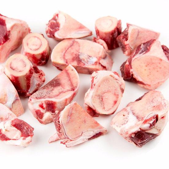 Beef Bones 2 Lbs