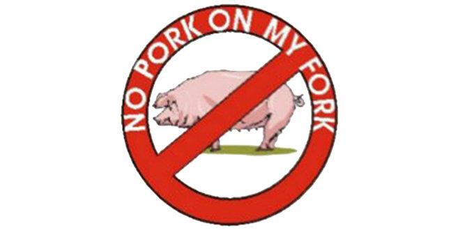 NO Pork Package #5