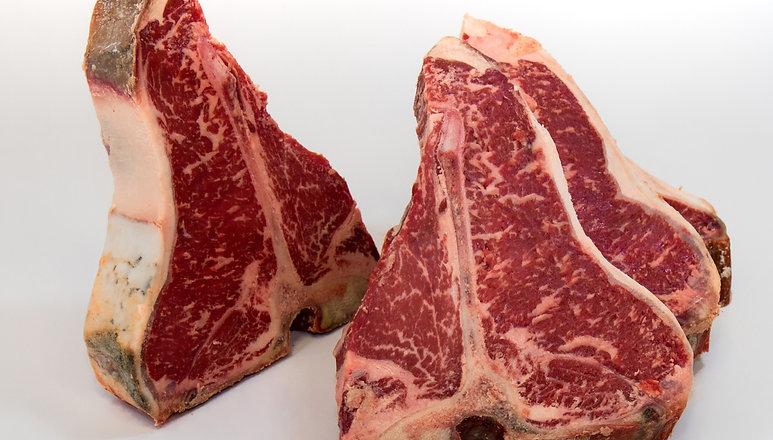 5 lbs Box T-Bone Steak