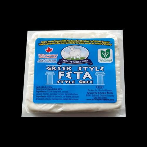 Sheep Cheese Feta 200g