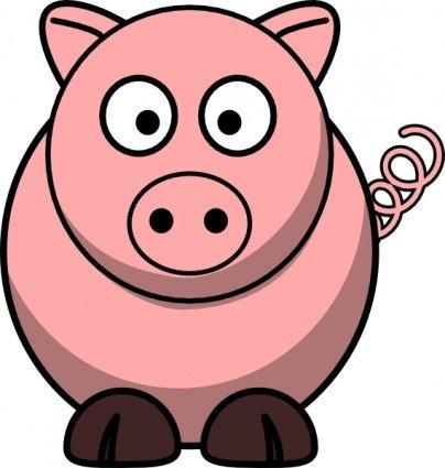 40 Lbs. Pork Box