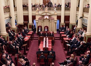 ASSISTED DYING: VICTORIA'S UPPER HOUSE CAN BRING COMFORT TO MILLIONS WHO VALUE DIGNITY