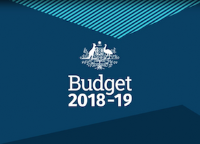 BUDGET 2018: LACKING VISION AND VALUES