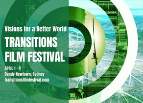 THE TRANSITIONS FILM FESTIVAL – VISIONS FOR A BETTER WORLD
