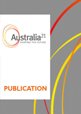 FLASHPOINTS AND SIGNPOSTS: PATHWAYS TO SUCCESS AND WELLBEING FOR AUSTRALIA'S YOU